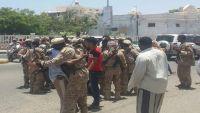 حضرموت.. قوات المنطقة الأولى تشن حملة عسكرية ضد مواقع للقاعدة بالوادي