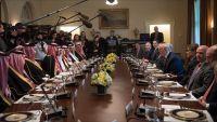 هل نجحت حملة ابن سلمان لتحسين صورة السعودية بأميركا؟