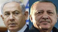 """أردوغان يتهم نتنياهو بأنه """"إرهابي"""" على خلفية المواجهات في غزة"""