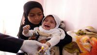 """""""الصحة العالمية"""" تعلن رصد 84 وفاة بمرض الدفتيريا في اليمن"""