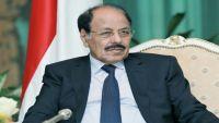 نائب الرئيس يدعو لاتخاذ موقف حازم تجاه تهديد الحوثيين للملاحة الدولية