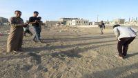 إصابة مواطن في قصف للمليشيا استهدف أحياء سكنية بمأرب
