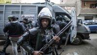 الأمن المصري يداهم مقر موقع إخباري ويعتقل رئيس تحريره