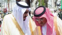 مجلة أمريكية : ابن نائف حذر من تأمر ابن زايد على الأسرة الحاكمة السعودية