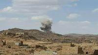 """الجيش الوطني يتقدم في البيضاء ويستكمل تحرير معسكر """"الكمب"""" بصعدة"""