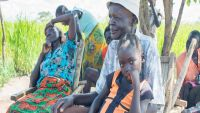 مفوضية اللاجئين تلجأ للموسيقى والميديا لتوعية الأفارقة بمخاطر العبور إلى اليمن عبر البحر