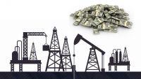 النفط يرتفع بفضل هبوط المخزونات والمخاوف من حرب تجارية عالمية