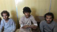 أربعة أسرى وعشرات القتلى والجرحى من الحوثيين في ميدي