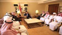 بن دغر: الدولة الاتحادية هي المستقبل الواعد لكل اليمنيين