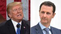 """ترمب يهدد """"الحيوان"""" الأسد.. فماذا سيفعل؟"""