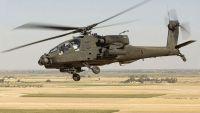 مقتل جنديين أمريكيين إثر تحطم طائرة هليكوبتر في كنتاكي