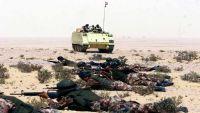 معاريف: إنجازات الجيش المصري في سيناء ترجع إلى التعاون الاستخباراتي مع إسرائيل