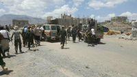 وساطة تنجح في تبادل للمحتجزين بين أمن الضالع والحزام الأمني