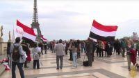 شبح الحرب باليمن يطارد ابن سلمان في باريس