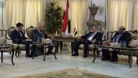 السفير الروسي يؤكد أهمية دعم المبعوث الأممي لحل الأزمة اليمنية