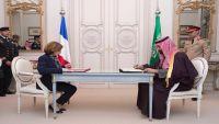 ضغوط حقوقية على فرنسا لبيعها الأسلحة للرياض وباريس تنفي عقود السلاح
