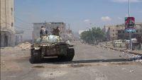 مقتل وجرح العشرات من عناصر المليشيا بينهم قيادي خلال اليومين الماضيين بتعز