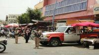 مقتل شخص وإصابة آخر في اشتباكات مسلحة بمدينة تعز