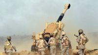 الدفاعات السعودية تعترض صاروخا بالستياً أطلقه الحوثيون في سماء الرياض