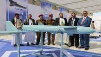 الحوثيون يعلنون قصف منشآت سعودية بطائرات مسيرة