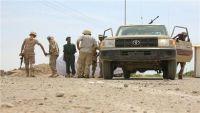 انفجار عبوة ناسفة في موكب أحد قيادات الحزام الأمني بعدن