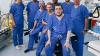 تعرف على حقيقة منظمة البلسم الطبية التي سمح لها التحالف العربي بدخول اليمن