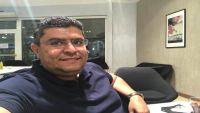 أحمد الشلفي يكتب نصا جديدا.. ذاهلا عن نفسه
