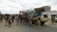 البيضاء.. إصابة مراسلين لقنوات يمنية في قصف للحوثيين
