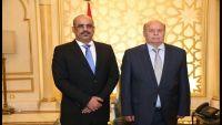 الميسري: هادي ليس سفيرا بالرياض ورهان الإمارات خاسر (فيديو)