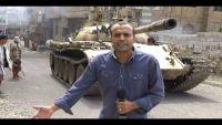 البكاري: إعادة القيادات العسكرية لنظام صالح للمشهد استخفاف بثورة اليمنيين