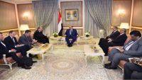 مبعوث روسيا للشرق الأوسط يؤكد دعم بلاده للشرعية في اليمن
