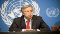 الأمم المتحدة: نسعى لنزع السلاح من القوى غير القانونية خلال الحل السياسي باليمن