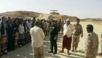 ملفات أمنية على طاولة مدير الأمن الجديد لمناطق الوادي والصحراء في حضرموت