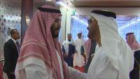 برقيات مسربة: ابن زايد يعمل على تفكيك السعودية