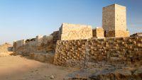 الحرب تهاجم المواقع القديمة في اليمن وتدمر سجلها الأثري (ترجمة خاصة)