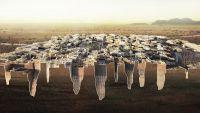 دعوات لإنقاذ مدينة شبام التاريخية بحضرموت قبل الانهيار (ترجمة خاصة)