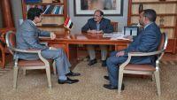 نائب الرئيس يجدد دعوته لقبائل ومشائخ صنعاء لدعم الشرعية وإنهاء الانقلاب