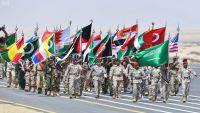 قطر تشارك بتمرين عسكري في السعودية بدعوة من الأخيرة