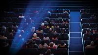 بعد حظر 35 عاما.. افتتاح أول دار سينما في السعودية