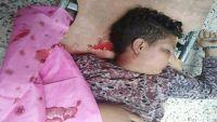 شرطة الضالع تلقي القبض على متهم بقتل طفل بعد مرور ساعتين على الحادثة