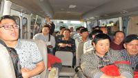فريق فني صيني يبدأ غدا تنفيذ المرحلة الثانية من محطة كهرباء مصفاة عدن