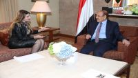نائب الرئيس: الحوثيون يرون في المفاوضات فرصة لكسب الوقت والمناورة