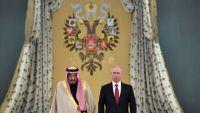 """هل يقوّض """"حلف النفط"""" بين السعودية وروسيا دور """"أوبك""""؟"""