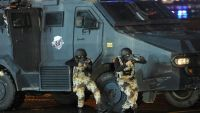 مقتل 4 ضباط سعوديين بعسير والقبض على مشتبه بهم