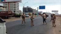 أمن عدن يلقي القبض على قاتل مدير الإصدار الآلي