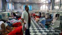4426 مريضاً بالفشل الكلوي في اليمن يواجهون شبح الموت
