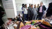 اليمن: من لم يمت بالحرب مات بتوابعها