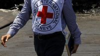 الصليب الأحمر توقف أنشطتها وتغادر تعز بعد مقتل أحد موظفيها