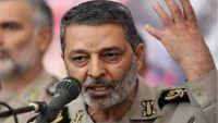 قائد الجيش الإيراني: أقصى مدى لعمر الكيان الصهيوني هو 25 عاما
