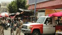 وزير الداخلية يوجه أمن تعز بكشف حيثيات اغتيال مسؤول ببعثة الصليب الأحمر